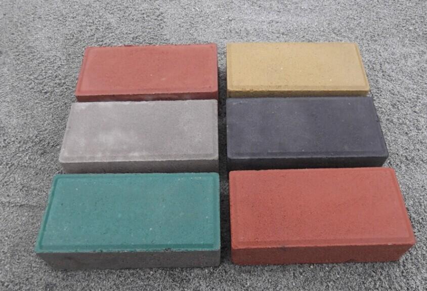 扬州市广场砖