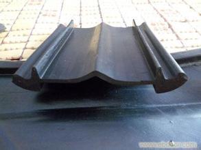 无锡80型桥梁伸缩缝胶条