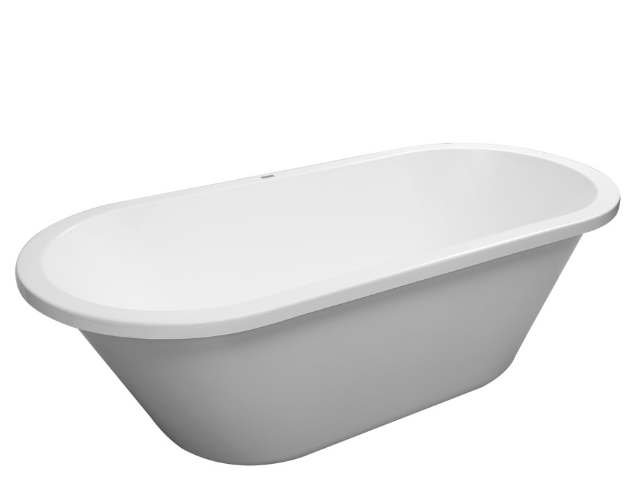 十大品牌卫浴 荣事达浴缸