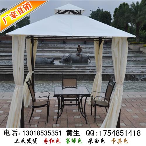 供应简易帐篷 花园式帐篷 六边形凉亭帐篷