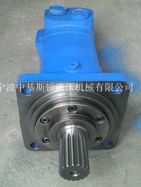 j6k-800钻机动力头液压马达性能参数参考图片