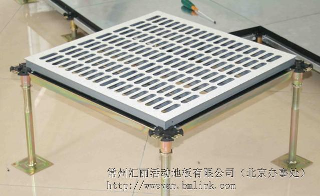 供應匯麗高壓鑄鋁通風板