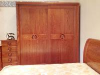 供應金絲胡桃木家具