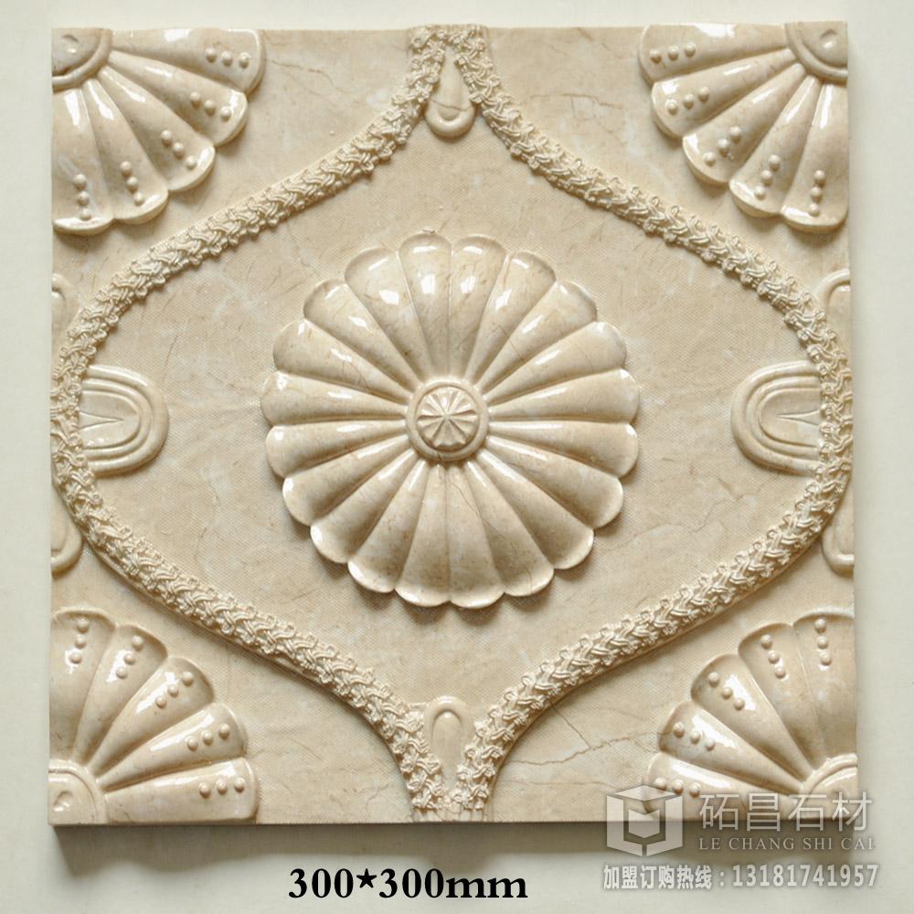 公司产品主要有线条,板材,各种欧式异形构件,浮雕,透光云石等.图片