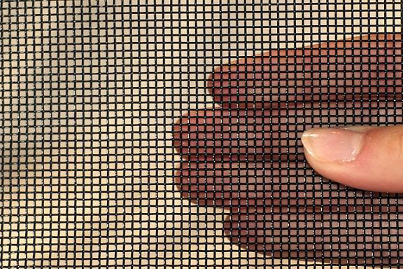供应金刚网 防盗纱窗金刚网 不锈钢窗纱厂家