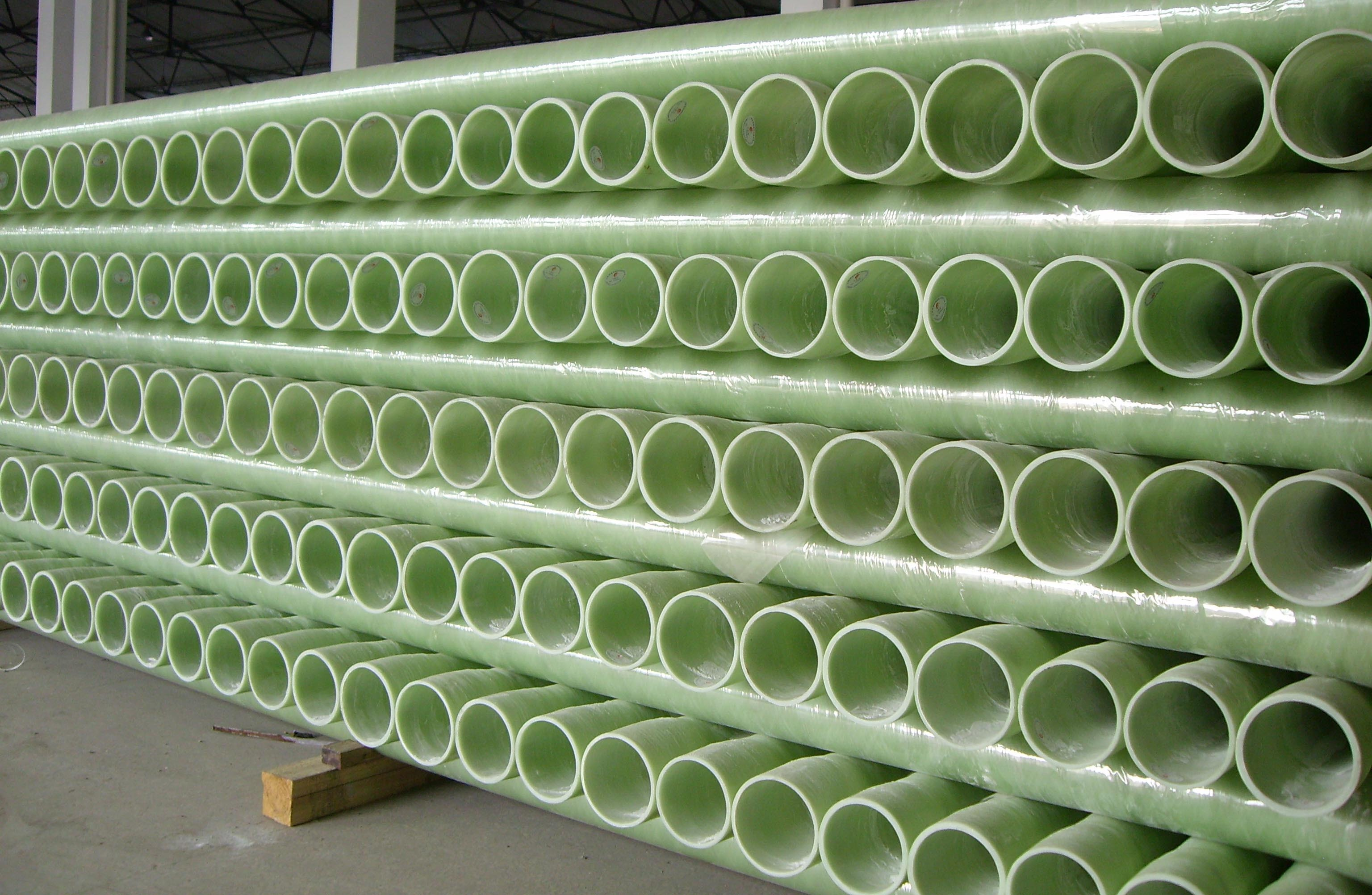 供应玻璃钢电缆保护管