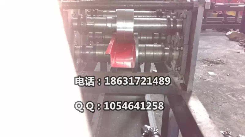 【地槽机机器滴水槽设备滴水价格板价格屋檐】电子产品烘干线图片
