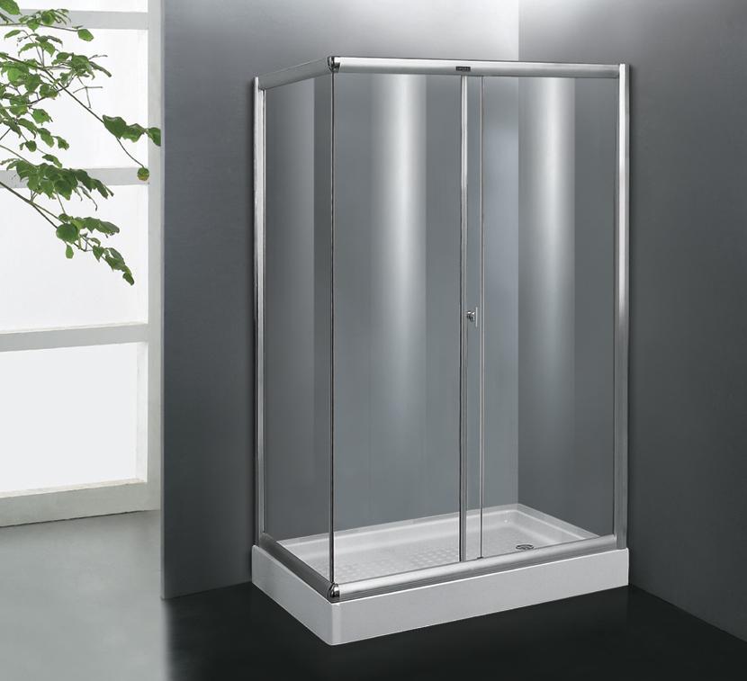 供应扬子卫浴休闲卫浴系列简易淋浴房