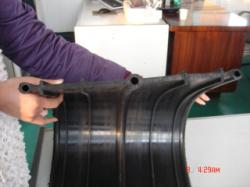 供应B型橡胶止水带