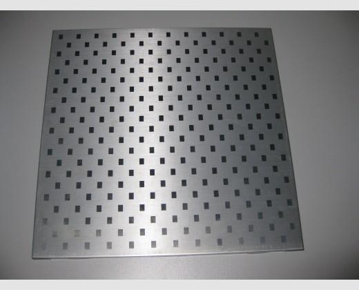 供应4s店铝扣板/铝扣板厂家1