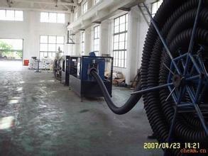 供应金台地区PE碳素波纹管质量信得过