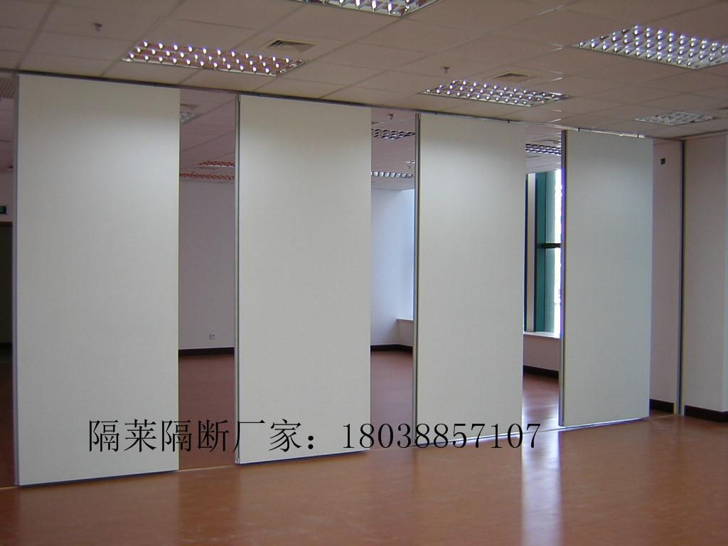 陇南市展览厅活动隔断屏风移门厂家