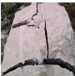 供应无声爆破剂厂家膨胀水泥特种建材