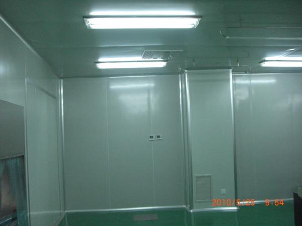 上海宏旺钢结构厂房隔墙,隔层设计安装