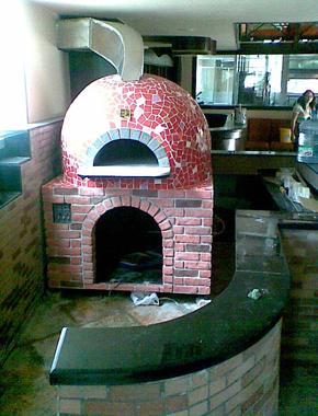 供应窑烤披萨炉,电热披萨炉行业
