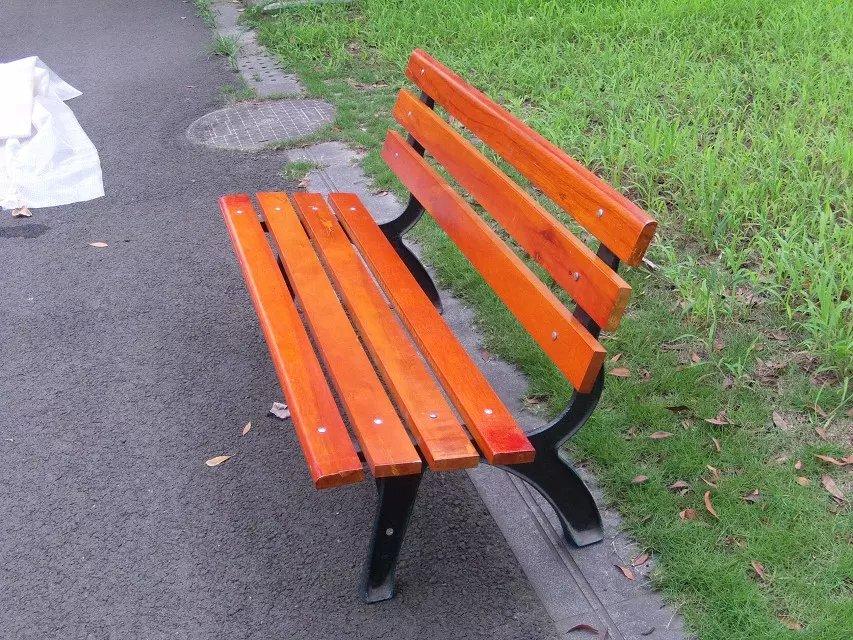 供应成都公园椅价格