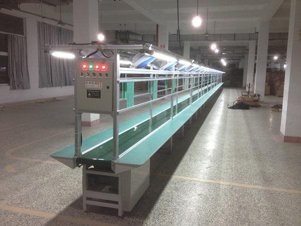 供应深圳流水线,输送线,生产线