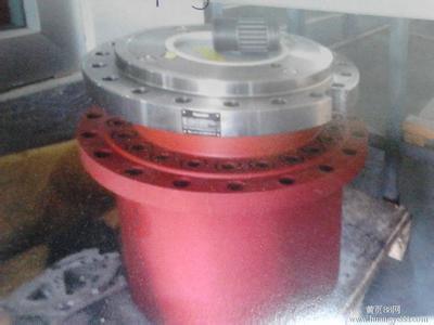 供应成都旋挖钻机用减速机GFT50T3B100