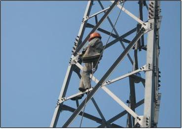 供应通讯塔防腐 通讯塔维护 通讯塔刷油漆