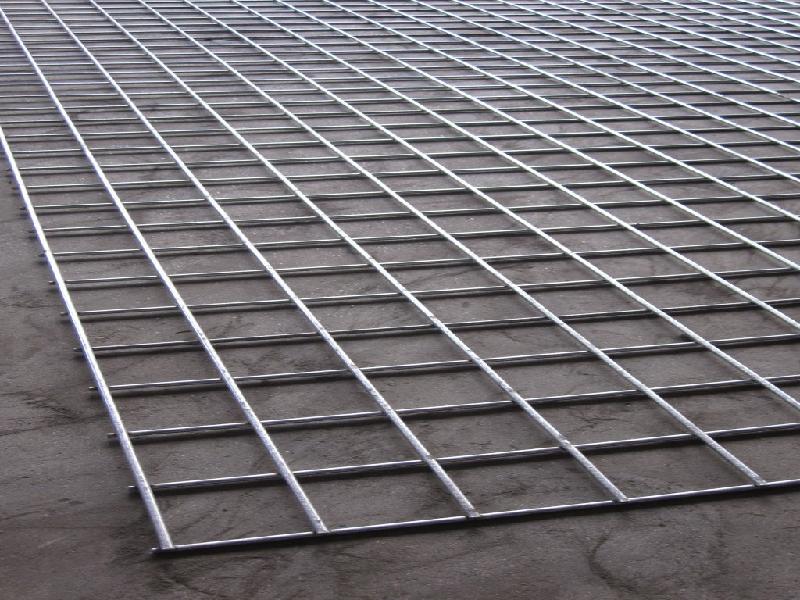 4mm线径建筑钢丝网片厂家规格齐全支持定做