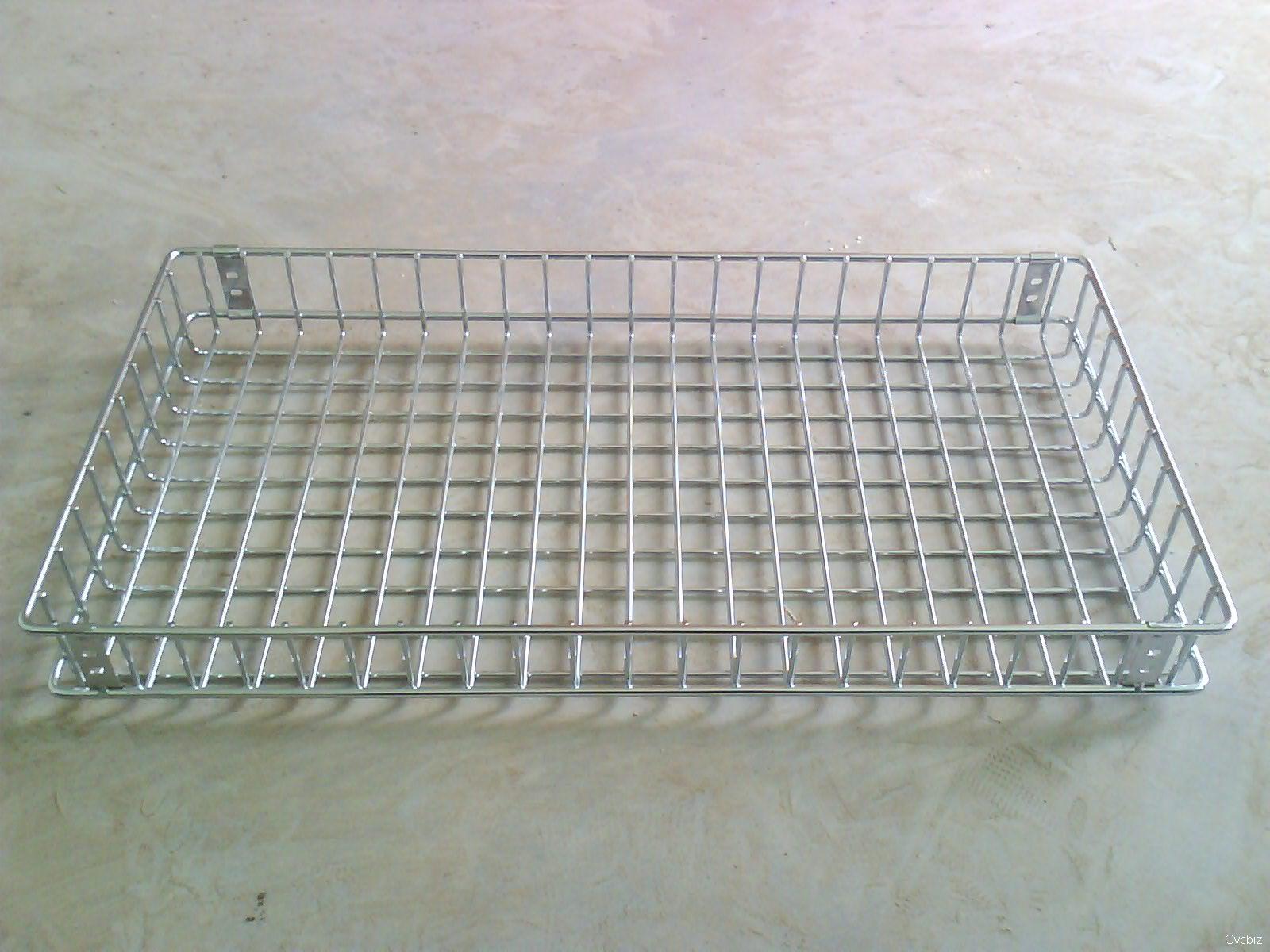 菏泽不锈钢烧烤网厂专业生产各种丝网深加工