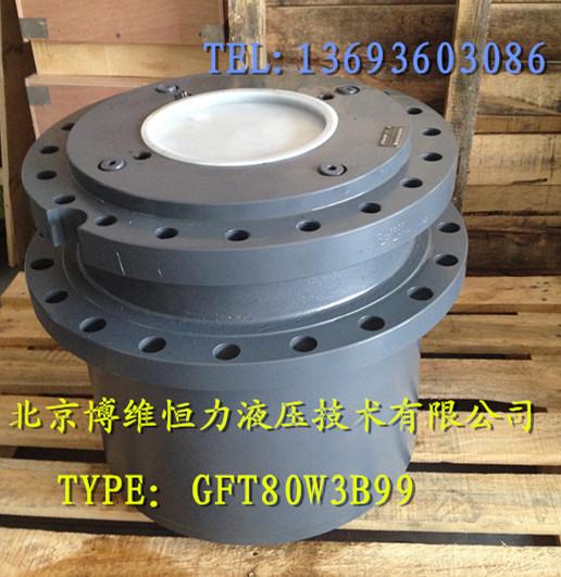 供应力士乐减速机GFT80W3B99