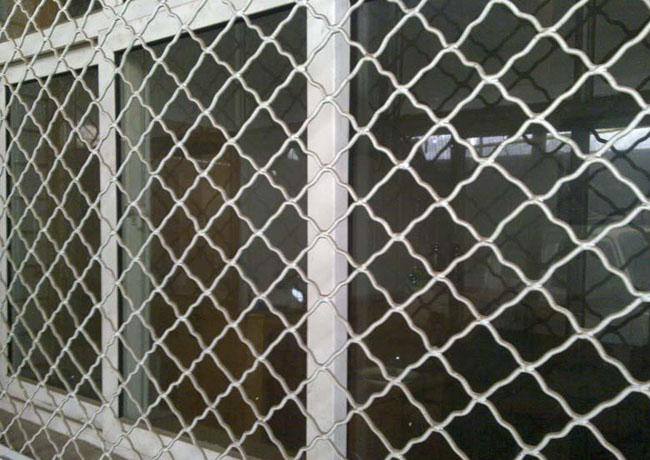 崇左圈山专用镀锌菱形网哪里可以定做规格