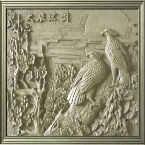 石材 荒料板材 砂岩浮雕 > 供应砂岩浮雕   供应境远艺砼欧式构件grc图片