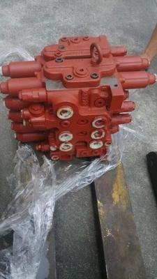 供应神钢sk135-2-3-5挖掘机分配阀