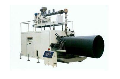 供应新型PE碳素螺旋管设备生产线