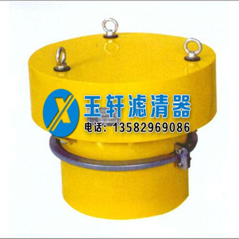 水泥仓顶除尘器配件-压力安全阀