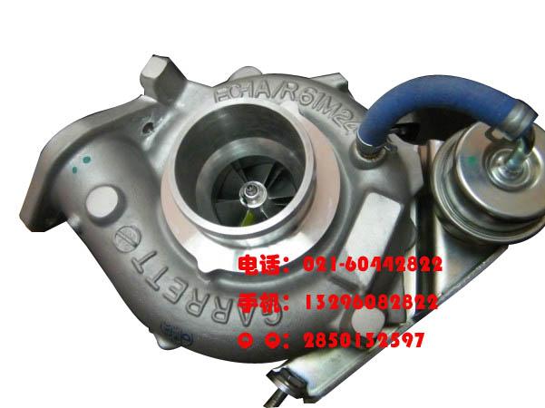 供应奥迪a6涡轮增压器图片