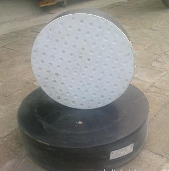 橡胶支座板式