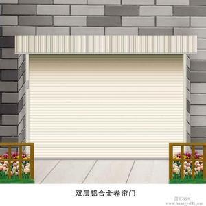 宁波市卷帘门