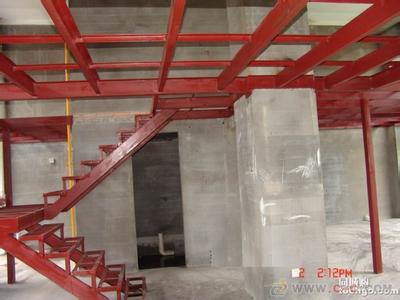 供应宁波钢结构阁楼