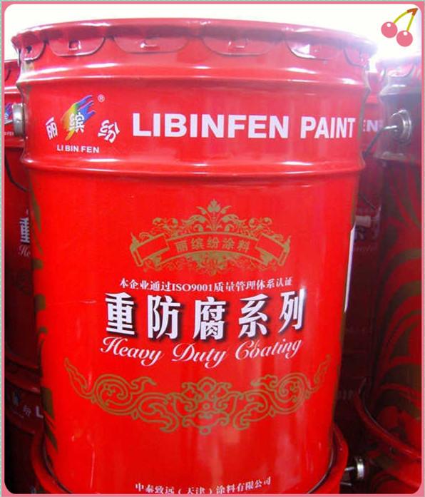 丙烯酸聚氨酯金属涂料 高装饰户外油漆