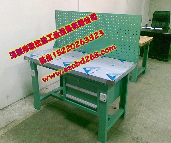 供应钳工台,模具桌,工作台厂家