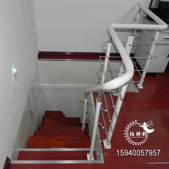 室内楼梯的标准高度及计算公式