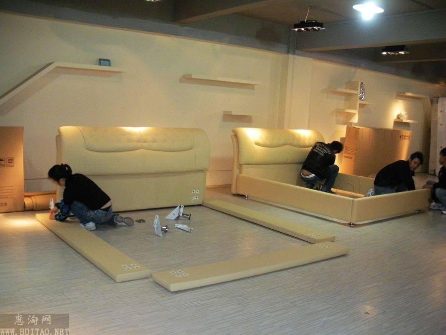 重庆家具配送安装补漆翻新等