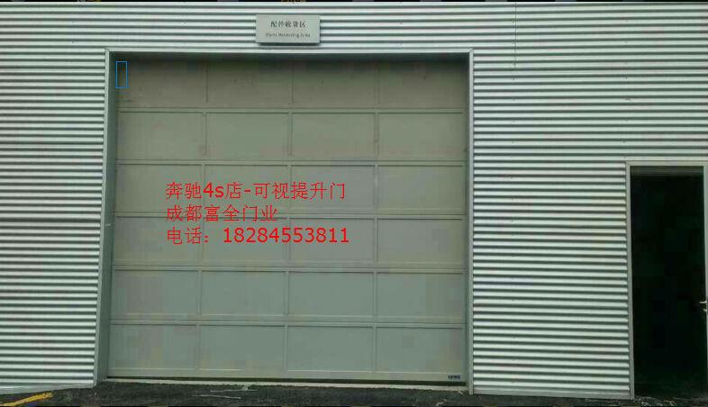 贵阳奔驰4s店可视提升门,贵阳4s店透视门