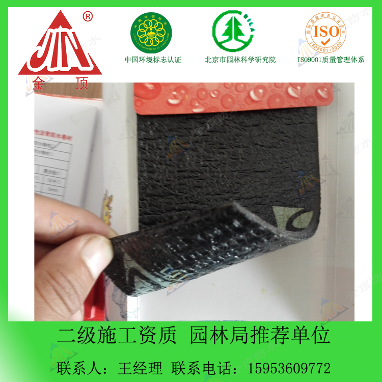 SBSAPP改性沥青防水卷材 建筑用防水材料