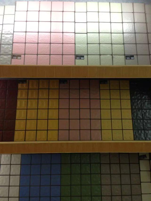 供应广场砖 百富广场砖 超市砖 屋面砖