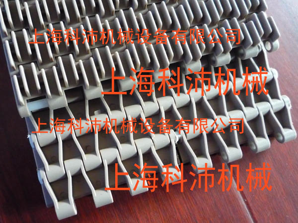 供应Uni Light EP Rib 33%突肋塑料网带