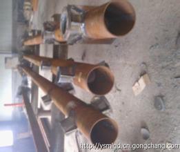 供应交通公路标志杆F型立柱厂家