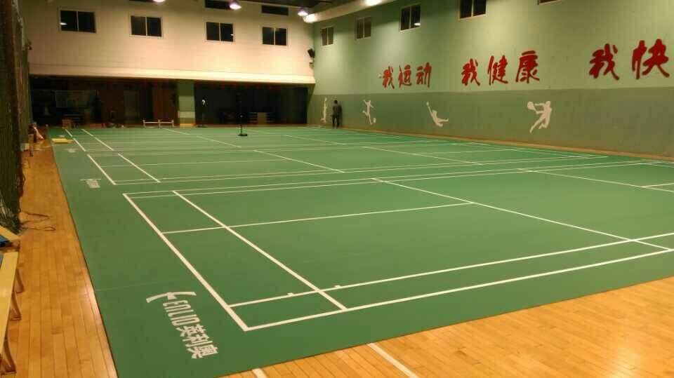 乒乓球场地将军-迁西益动未来体育用品-【天津地板山滑雪场电话图片