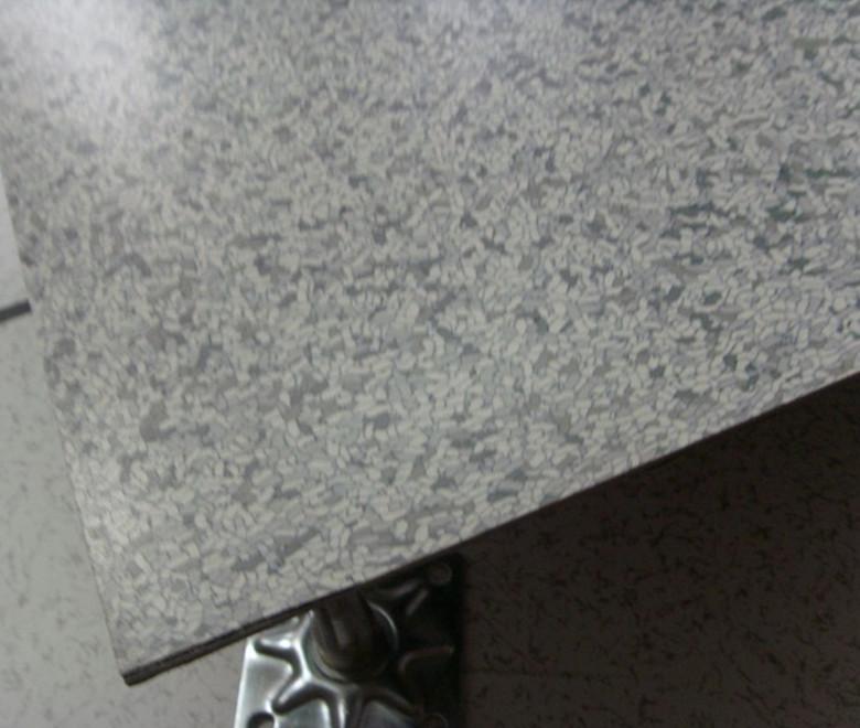 宜宽厂家直销防静电地板 硫酸钙活动地板