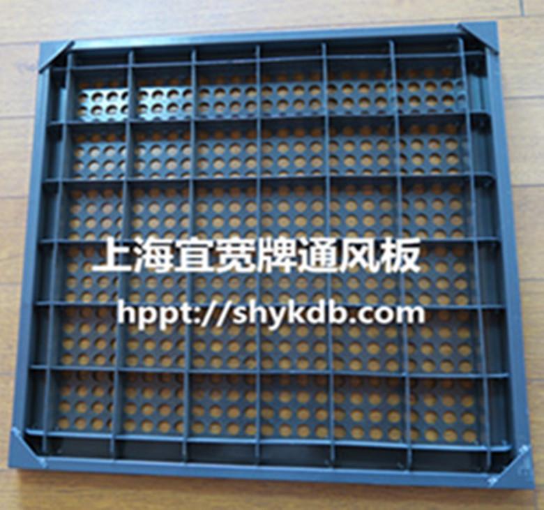 上海热销通风活动地板、通风活动地板价格