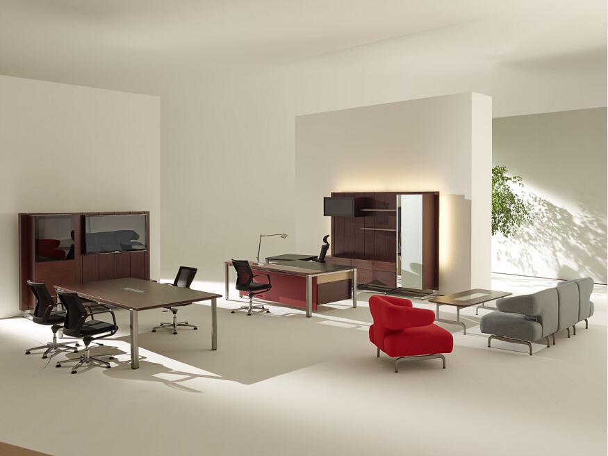 上海震旦办公家具,办公桌,办公椅