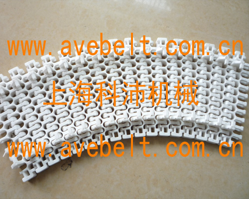 供应螺旋塔塑料网带
