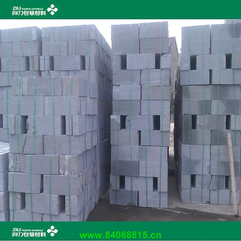 标砖打包机收紧/切带/熔接一键完成砖厂打包